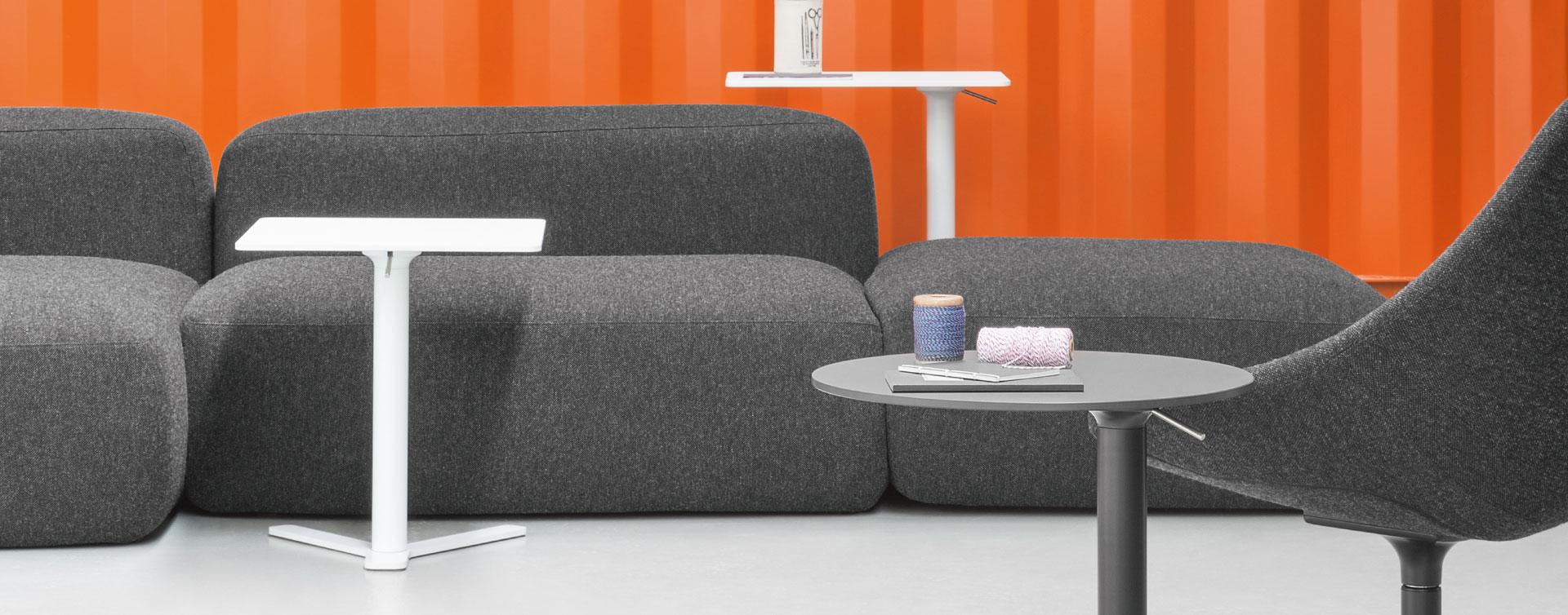 Modern Design Small Tables Lapalma